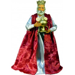 Roi Mage Blanc