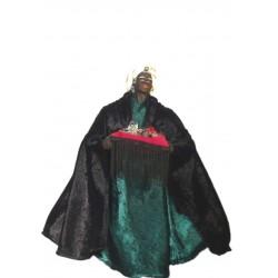 Roi Mage Noir