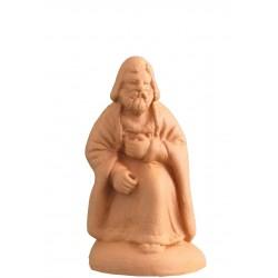 Joseph à genou
