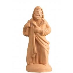 Jésus NΓ 7 sur paille (série 24 cm)