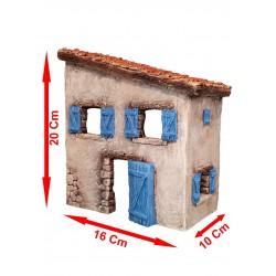 Maison de Village N°1