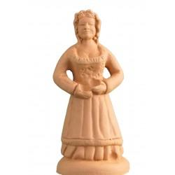 Femme bouliste