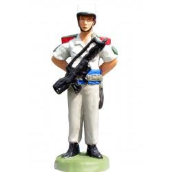 Légionnaire au fusil