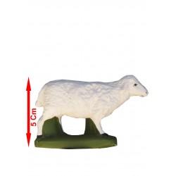 Mouton bêlant