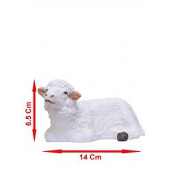 Mouton Couché N°3 (série 30...