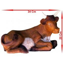 Bœuf grand modèle