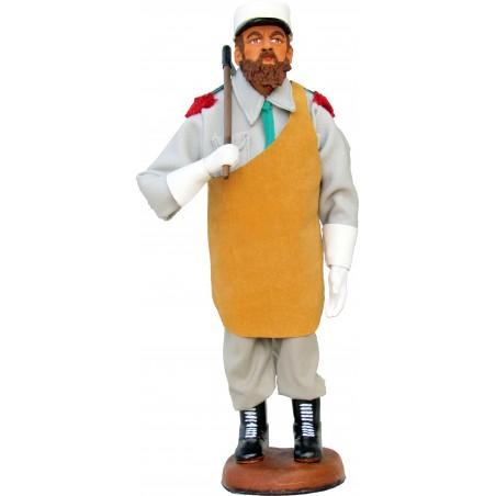Bœuf moyen modele