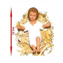 Jésus Kévin N° 9 (série 33cm)