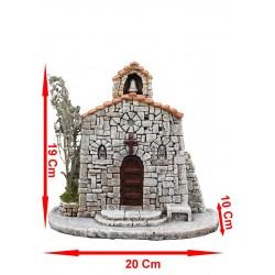 Chapelle Façade